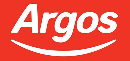 Argos Brand Logo
