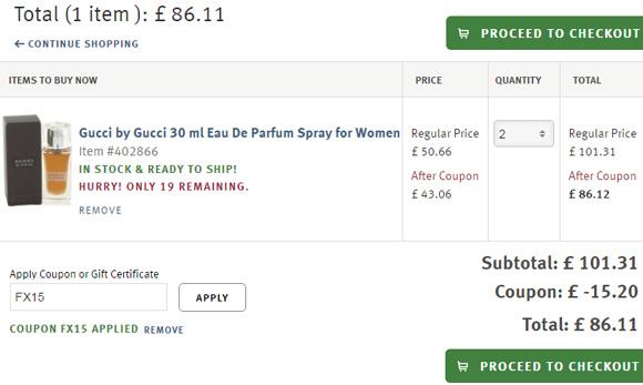 coupon codes uk