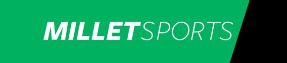 Millet Sports logo