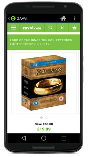 zavvi-mobile-app